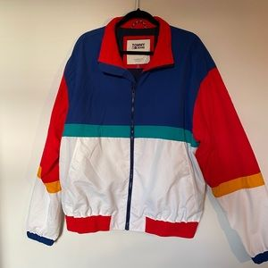Host pick! Tommy jacket